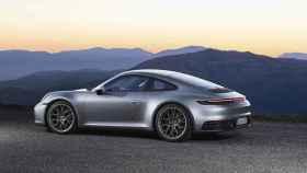 Porsche 911 2020 portada