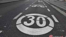 carril ciclable bici poniente valladolid 5