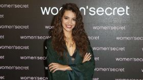 Ana Guerra en el aniversario de Women's Secret