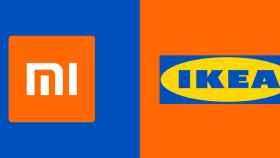 Xiaomi e IKEA se asocian para controlar los dispositivos conectados