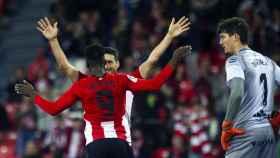 Athletic - Huesca