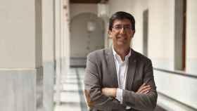Juan Marín, en una imagen de archivo.