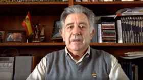 El ex afiliado a Vox, Diego López Ordóñez
