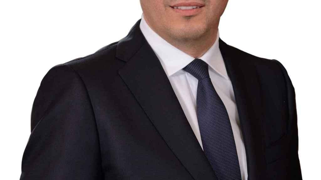Onur Genç, CEO del BBVA.