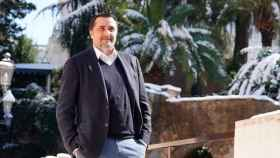 Mirabelli, exdirector deportivo del Milan. Foto: Instagram (@massimilianomirabelliofficial)