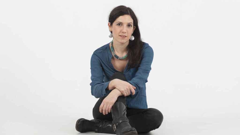 La dietista-nutricionista Lucía Martínez, autora del blog 'Dime qué comes'.