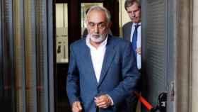 El exdirector de la extinta Fundación Andaluza Fondo Formación y Empleo (Faffe), Fernando Villén.