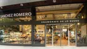 Uno de los locales de Sánchez Romero.
