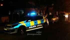 Detenida tras dejar a sus hijos en el coche para irse de copas por Sevilla