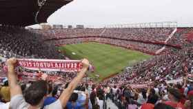 Estadio Ramón Sánchez-Pizjuán. Foto: sevillafc.es