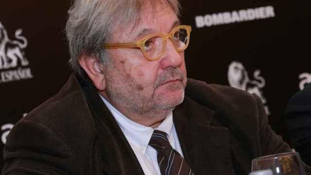 Manel Villalante i Llauradó, director general de desarrollo y estrategia de Renfe.