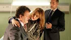 Antena 3 trabaja en una nueva serie de médicos
