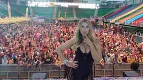 """Malena Gracia, sobre Eurovisión: """"No nos dan la oportunidad a los que valemos"""""""