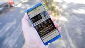 Navega más rápido en Chrome para Android: 6 trucos para aumentar su velocidad