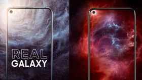 Así se pelean Huawei y Samsung por presentar el primer móvil con agujero en pantalla