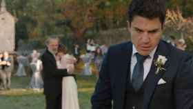 'Vivir sin permiso' celebra con éxito de audiencia su boda