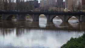 puente mayor valladolid