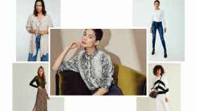 Prendas de ropa que pueden ser adquiridas 'online'.