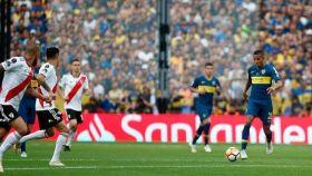 Los sistemas de comunicación juegan su partido en la Copa Libertadores