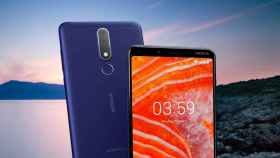 El Nokia 3.1 Plus llega a España: precio, características…