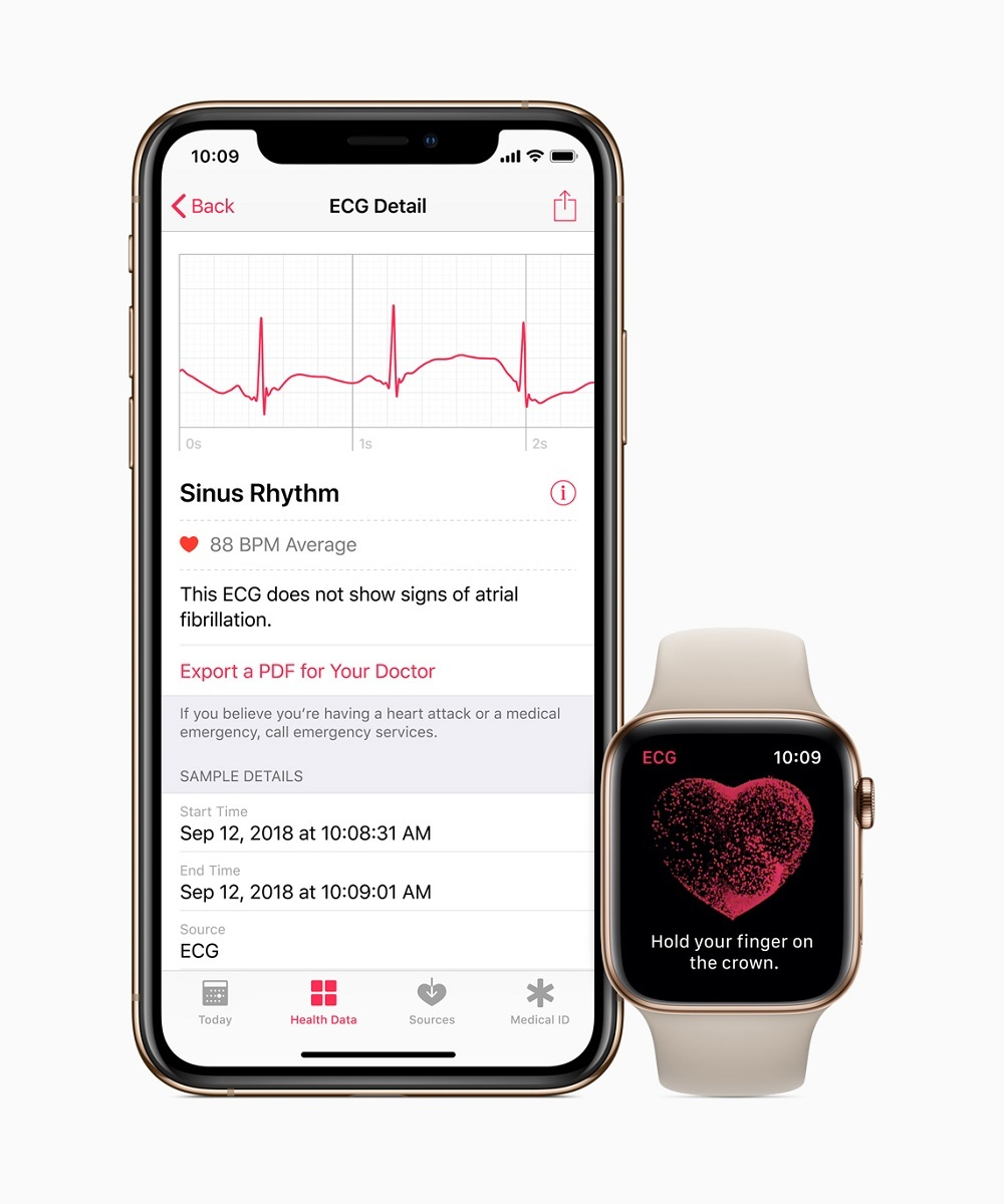 Apple-Watch-Series-4-Heart-Rate-Notifications-with-iPhone-Xs-12062018