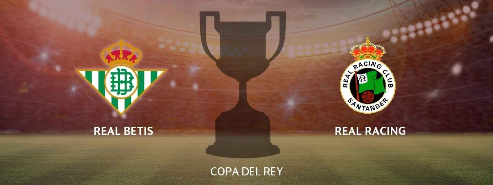 Real Betis - Racing