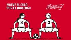 La campaña de Budweiser por la igualdad