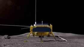China lanza la sonda Chang'e 4 para analizar la cara oculta de la Luna