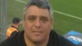 Christian Ghisletti, barra brava de River Plate