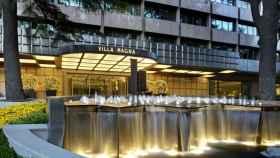 RLH hace efectiva la compra del Hotel Villa Magna de Madrid por 210 millones