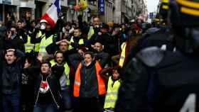 París se blinda