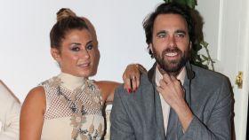 Elena Tablada y Javier Ungría en imagen de archivo.