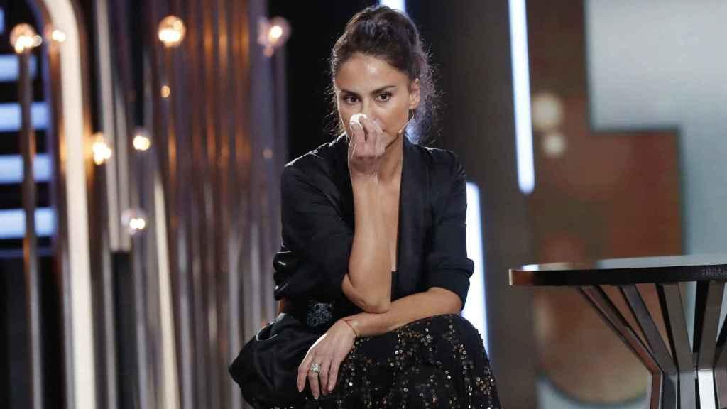 Mónica Hoyos en 'GH VIP'.