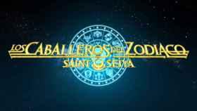 Saint Seiya Netflix 2