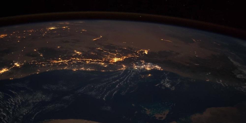 Tierra en movimiento 3