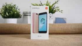 ¡Por fin! El Xiaomi Mi A1 se actualiza a Android 9 Pie