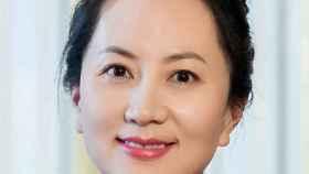 La directora financiera y heredera de Huawei, Meng Wanzhou