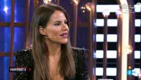 Mónica Hoyos en 'GH VIP El Debate'.