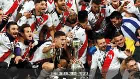 La portada de El Bernabéu (10/12/2018)