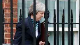 Theresa May vive una de sus peores semanas desde que llegó al cargo