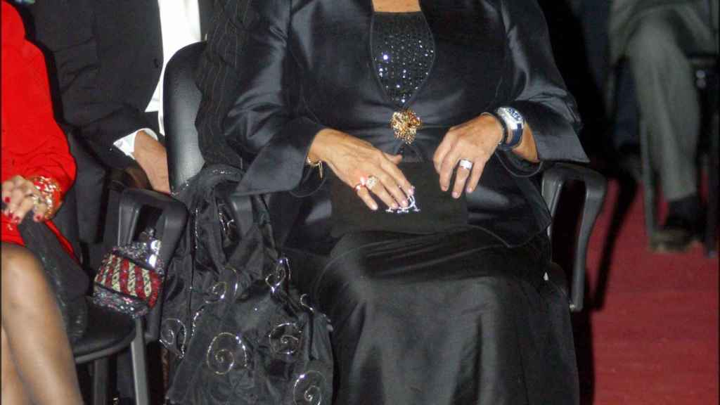 Carmen Sevilla en una imagen de archivo