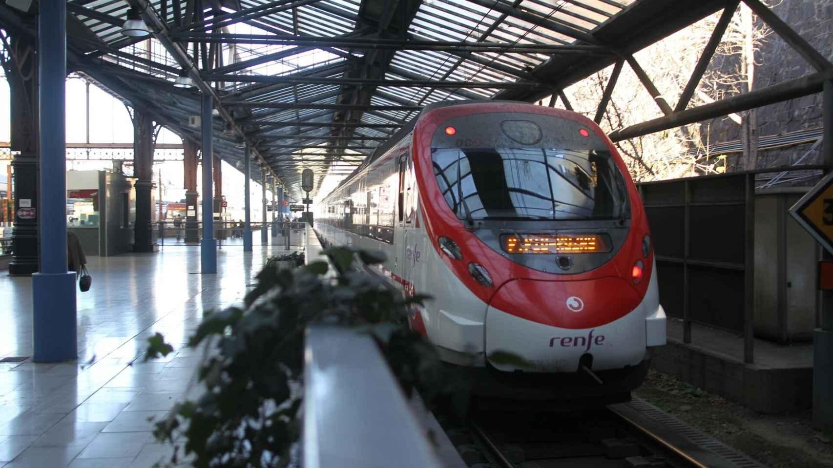 Renfe lanzará su 'macroplan' de compras de nuevos trenes a partir de enero