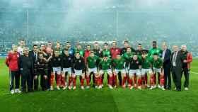 Selección vasca de fútbol