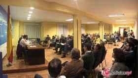 pp valladolid comite ejecutivo provincial 1