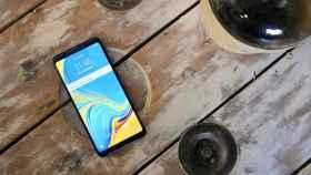 Análisis Samsung Galaxy A9: un móvil único que apunta demasiado alto