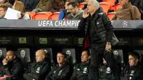 Valencia CF-Manchester United