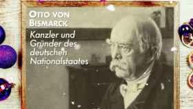 La ultraderecha alemana 'celebra' la navidad con un calendario de adviento de hombres blancos