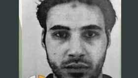 Chérif Chekatt, el autor del atentado de Estrasburgo