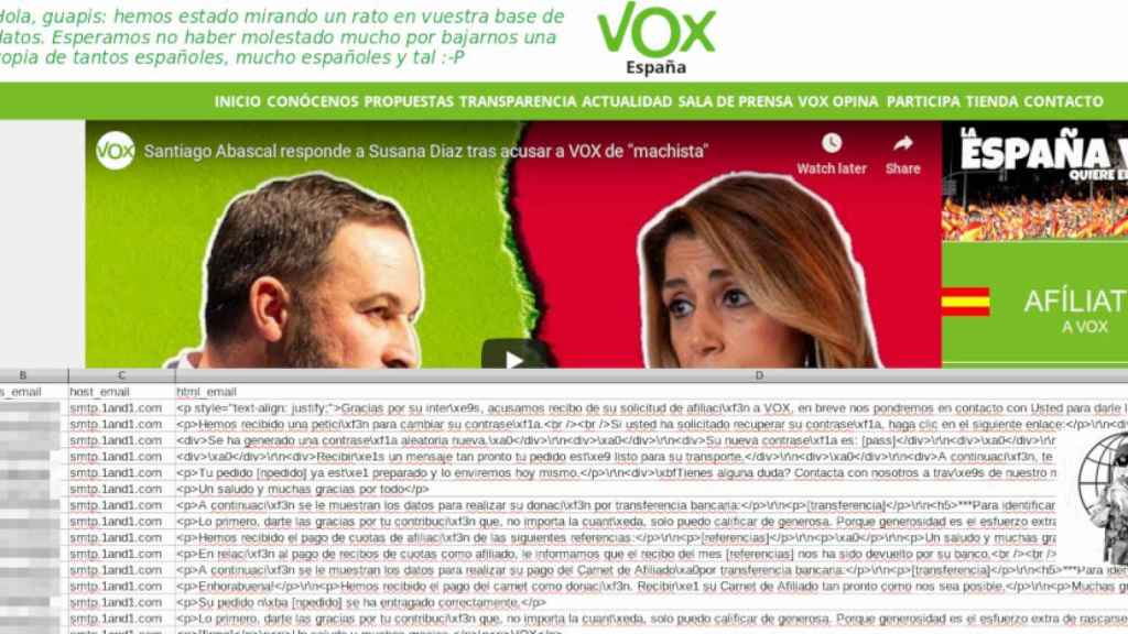 vox web hack anonymous 1