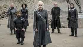 Juego de Tronos estrenará su última temporada en HBO.